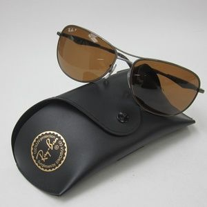 49cf2aae0a45a Ray-Ban Accessories - RayBan RB 3519 029 83 Sunglasses Men s  OLL456